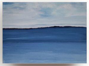 Blueberry Sea