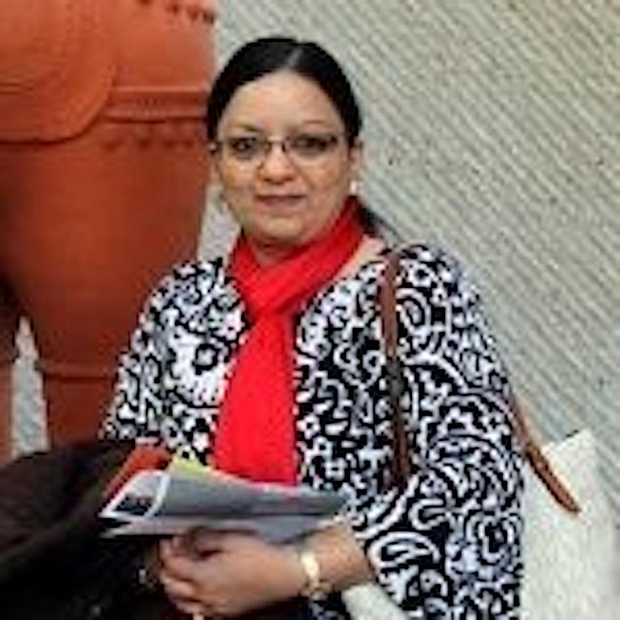 Priti Lathia Profile picture